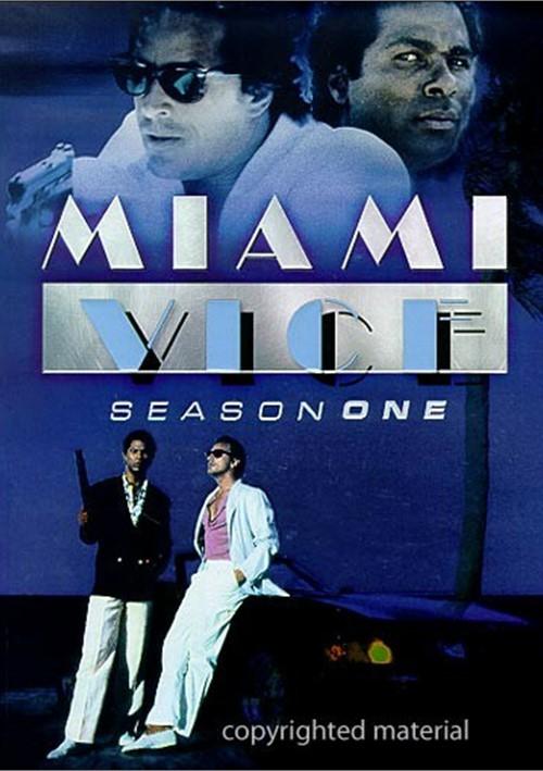 Miami Vice: Season One Movie