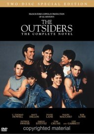 Outsiders, The: The Complete Novel Movie
