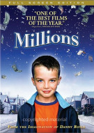 Millions (Fullscreen) Movie