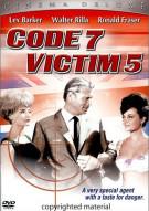 Code 7 Victim 5 Movie