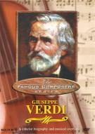 Famous Composers: Giuseppe Verdi Movie