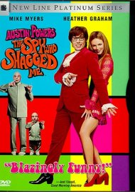 Austin Powers: The Spy Who Shagged Me Movie