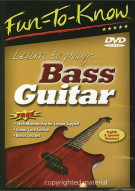 Fun To Know: Learn To Play Bass Guitar Movie