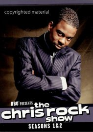 Chris Rock Show, The: The Complete First & Second Seasons Movie