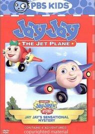 Jay Jay The Jet Plane: Jay Jays Sensational Mystery Movie