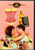 How To Stuff A Wild Bikini Movie