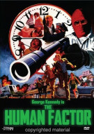 Human Factor, The Movie