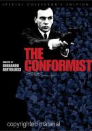 Conformist, The: Special Collectors Edition Movie