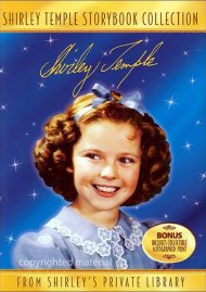 Shirley Temple Storybook Collection Movie