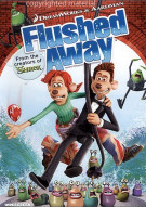 Flushed Away (Widescreen) Movie