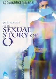 Sexual Story Of O, The Movie
