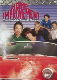 Home Improvement: The Complete Seventh Season Movie