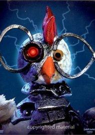 Robot Chicken: Seasons 1 & 2 Movie