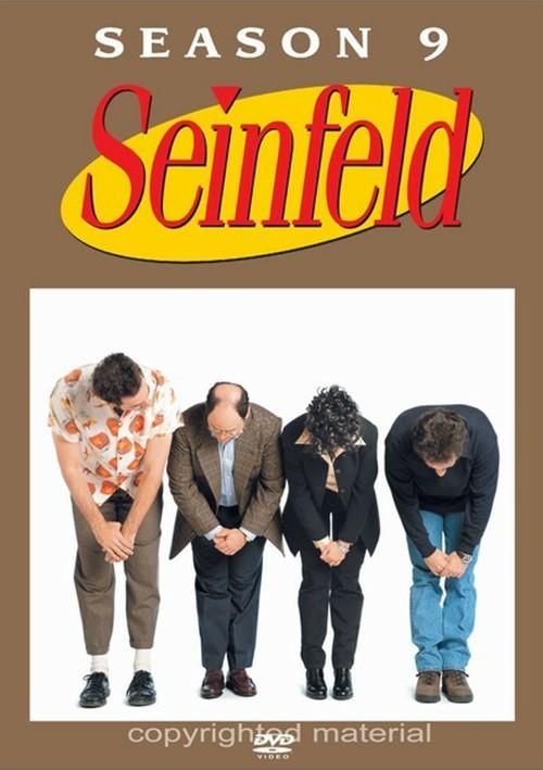Seinfeld: Season 9 Movie