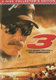 3: The Dale Earnhardt Story - Collectors Edition 2 Disc Set Movie