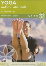 Yoga: Core Cross Train With Rodney Yee Movie