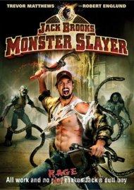 Jack Brooks: Monster Slayer Movie