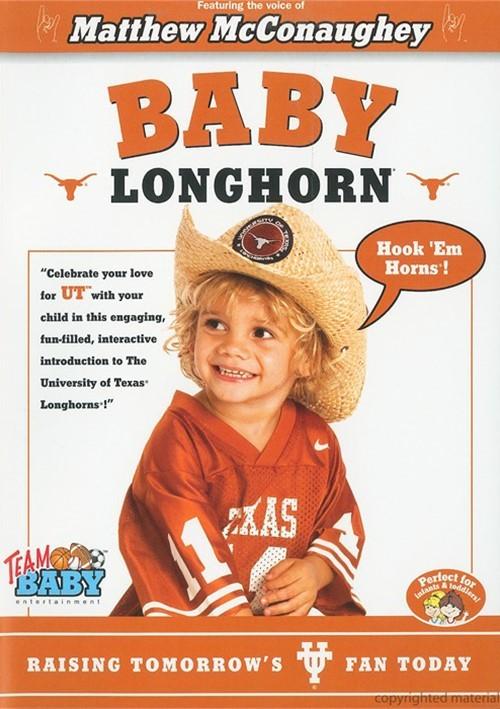 Baby Longhorn Movie
