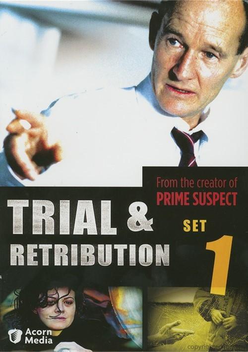 Trial & Retribution: Set One Movie