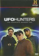 UFO Hunters: The Complete Season Two Movie