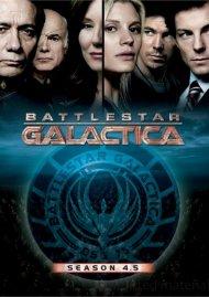 Battlestar Galactica (2004): Season 4.5 Movie