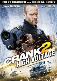 Crank 2: High Voltage - 2 Disc Special Edition Movie