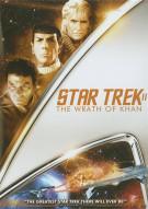 Star Trek II: The Wrath Of Khan Movie