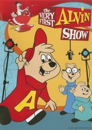 Alvin And The Chipmunks: The Very First Alvin Show Movie