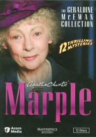 Agatha Christies Marple: Collection Movie
