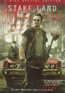 Stake Land: 2 Disc Special Edition Movie