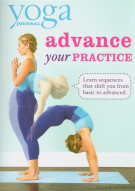 Yoga Journal: Advance Your Practice From Beginner To Advanced Movie