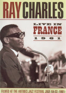 Ray Charles: Live In France Movie