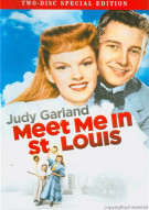 Meet Me In St. Louis: Special Edition Movie