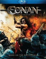 Conan The Barbarian Blu-ray