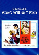 Song Without End Movie