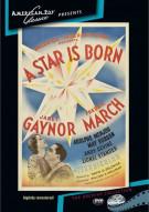 Star Is Born, A Movie