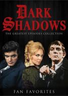 Dark Shadows: Fan Favorites Movie