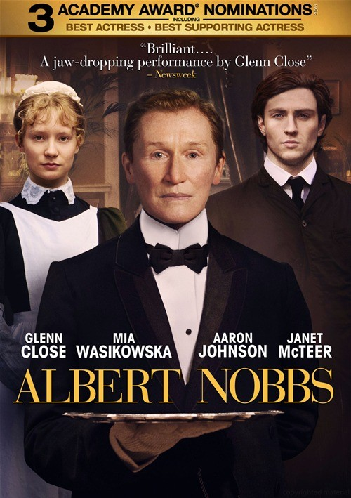 Albert Nobbs Movie