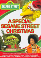 Special Sesame Street Christmas, A Movie
