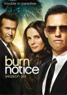 Burn Notice: Season Six Movie