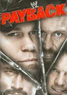 WWE: Payback 2013 Movie