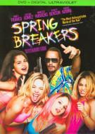 Spring Breakers (DVD + Digital Copy) Movie