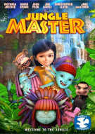 Jungle Master Movie