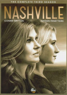 Nashville: The Complete Third Season Movie