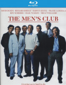 Mens Club, The Blu-ray