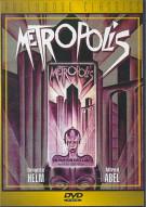Metropolis (Madacy Ent. 1926) Movie