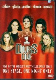 VH1 Divas Live Movie
