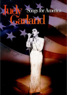 Judy Garland: Songs For America Movie