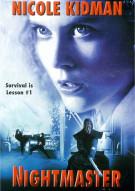 Nightmaster Movie