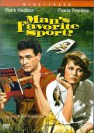 Mans Favorite Sport? Movie